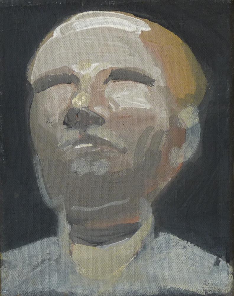 Rolf Lindemann:Portrait
