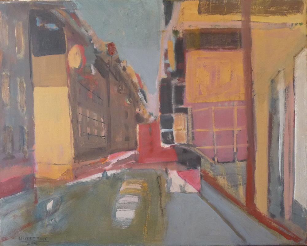Rolf Lindemann:Die Straße