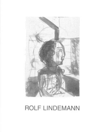 Rolf Lindemann: Zeichnungen, 1996